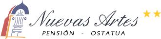 Pensión Nuevas Artes - Hotel barato  en el centro de San Sebastian