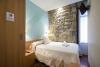 Habitación individual con baño completo en el centro de Donostia - San Sebastián