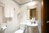 Habitaciones con baño y ducha individual en el centro de Donostia - San Sebastián